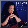 Ashmont Music - J.S. Bach - Cello Suites Performed on Viola
